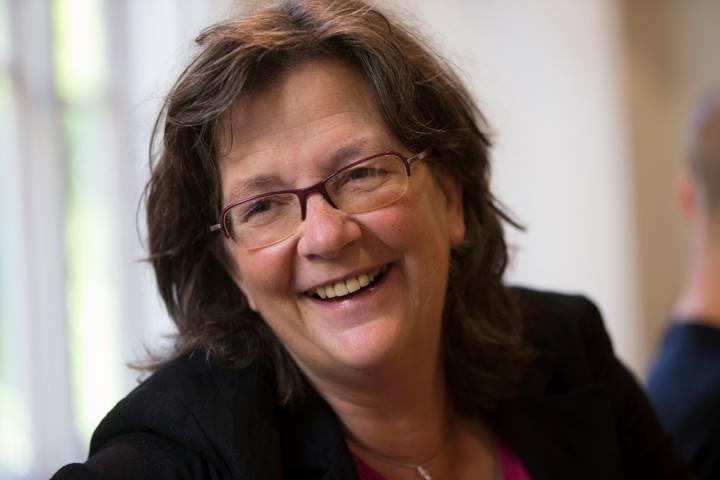 Pauline Kolsteeg